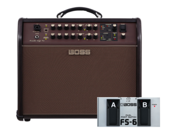acoustic guitar amp combo hire adelaide