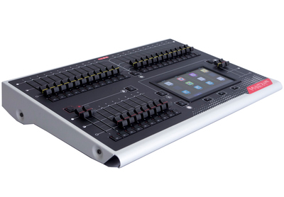 lighting desk, dmx, moving light, lighting controller, hire, adelaide