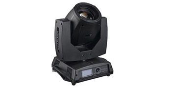 Moving_head_beam_light_200W_2R, scanner, hire