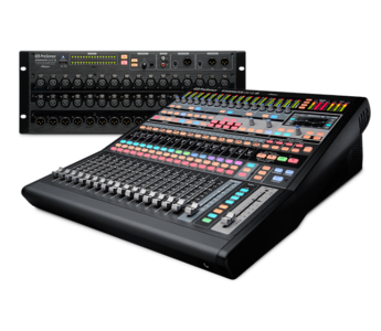 mixing desk, digital desk, hire, rent, adelaide
