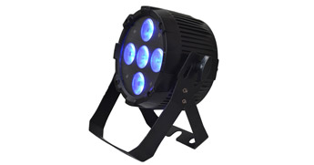 ProPAR, LED, event light, stage light, spot, wash, hire, adelaide