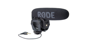 rode, videomic, microphone, shotgun