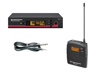 wireless, guitar sender, hire, adelaide