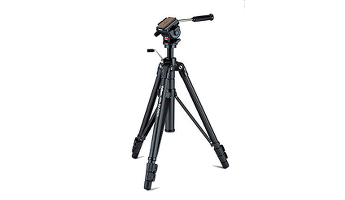tripod, stand, video, camera, fluid, panhead